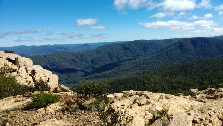 2014-04-12 Mt Coree 03