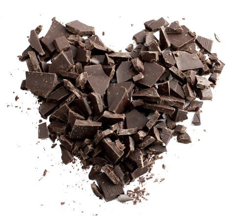 Bittersweet dark chocolate. Love it. Photo credit: http://www.cocoavitale.com/Chocolate