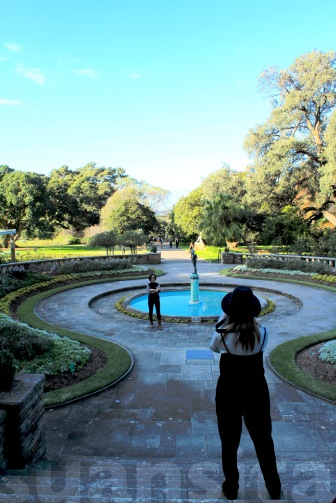Royal Botanic Gardens-12