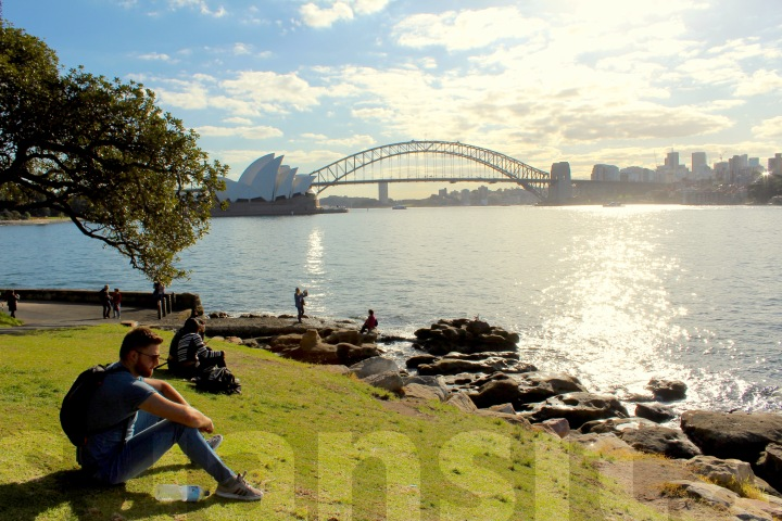 Royal Botanic Gardens-6