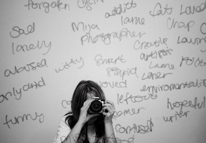 photographer-words
